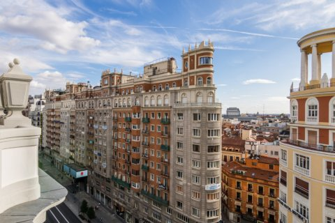 Duplex for sale in Madrid, Spain, 3 bedrooms, 383.49m2, No. 2257 – photo 27