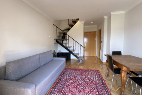 Duplex for rent in Madrid, Spain, 2 bedrooms, 98.00m2, No. 1489 – photo 9