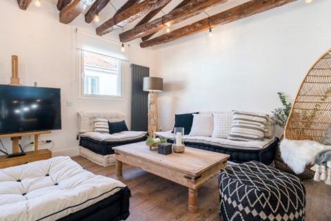 Duplex for sale in Madrid, Spain, 2 bedrooms, 134.00m2, No. 2107 – photo 1