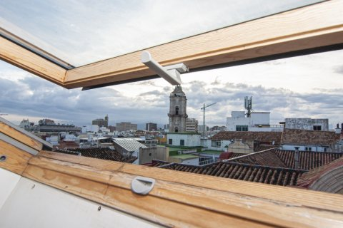 Penthouse for sale in Malaga, Spain, 3 bedrooms, 174.00m2, No. 2253 – photo 23