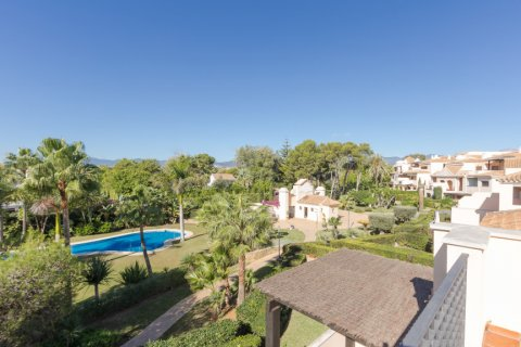 Penthouse for rent in Puerto Banus, Malaga, Spain, 4 bedrooms, 695.00m2, No. 1949 – photo 27