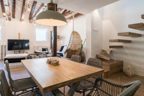 Duplex for sale in Madrid, Spain, 2 bedrooms, 134.00m2, No. 2107 – photo 4