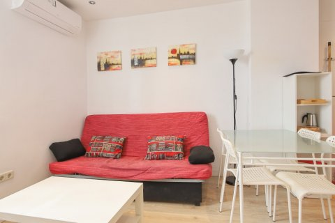 Apartment for sale in Madrid, Spain, 1 bedroom, 40.00m2, No. 2734 – photo 7