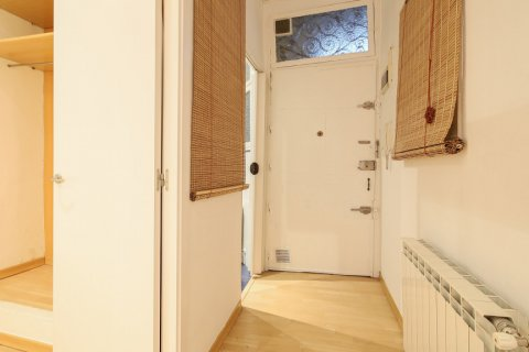 Apartment for sale in Madrid, Spain, 1 bedroom, 83.00m2, No. 2438 – photo 23