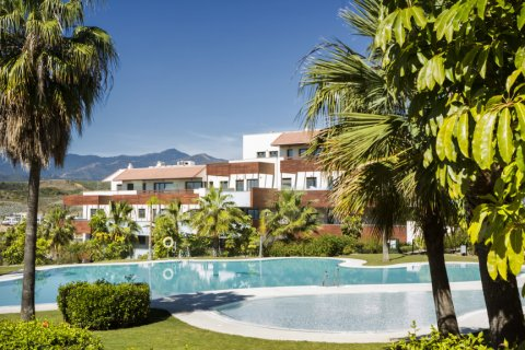 Penthouse for sale in Estepona, Malaga, Spain, 2 bedrooms, 83.48m2, No. 2096 – photo 10