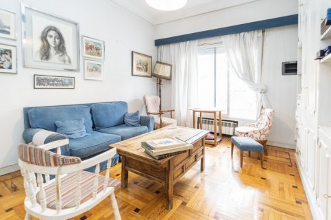 Apartment for sale in Madrid, Spain, 5 bedrooms, 168.00m2, No. 2313 – photo 4