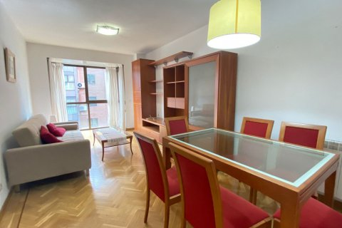 Apartment for rent in Madrid, Spain, 2 bedrooms, 72.00m2, No. 1685 – photo 3