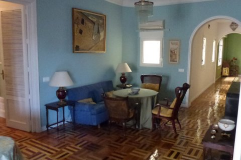 Apartment for rent in Madrid, Spain, 4 bedrooms, 270.00m2, No. 1686 – photo 14