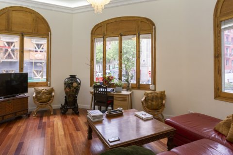 Apartment for sale in Madrid, Spain, 4 bedrooms, 422.00m2, No. 1963 – photo 2