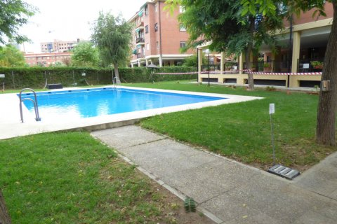 Apartment for sale in Sevilla, Seville, Spain, 3 bedrooms, 109.00m2, No. 2296 – photo 28