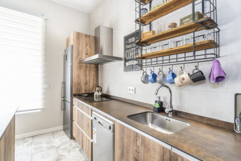 Apartment for sale in Madrid, Spain, 1 bedroom, 67.00m2, No. 2197 – photo 12