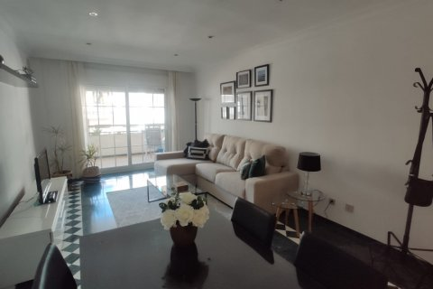 Apartment for rent in Marbella, Malaga, Spain, 2 bedrooms, 120.00m2, No. 2568 – photo 14