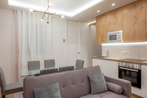 Apartment for sale in Madrid, Spain, 2 bedrooms, 52.00m2, No. 2298 – photo 8