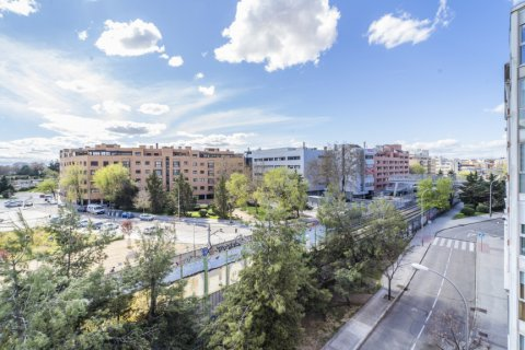 Apartment for sale in Madrid, Spain, 3 bedrooms, 102.43m2, No. 2471 – photo 17