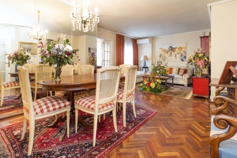 Apartment for sale in Madrid, Spain, 4 bedrooms, 189.00m2, No. 2370 – photo 1
