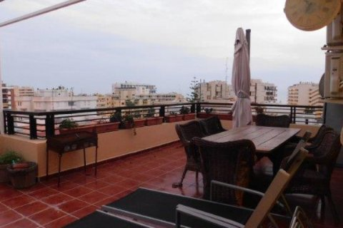 Penthouse for rent in Marbella, Malaga, Spain, 2 bedrooms, 150.00m2, No. 1581 – photo 6