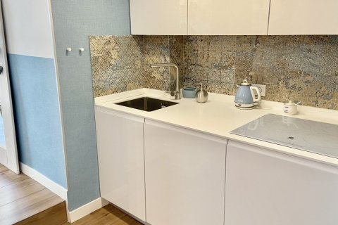 Apartment for sale in Madrid, Spain, 1 bedroom, 55.00m2, No. 2608 – photo 15