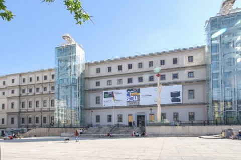 Apartment for sale in Madrid, Spain, 2 bedrooms, 67.00m2, No. 2684 – photo 28