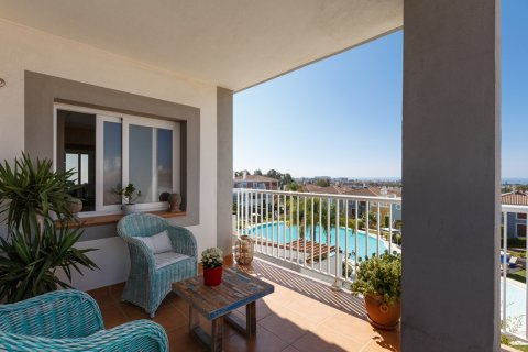 Penthouse for sale in Estepona, Malaga, Spain, 2 bedrooms, 143.00m2, No. 1683 – photo 14
