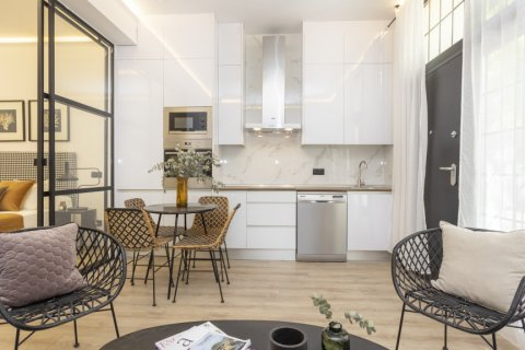 Apartment for sale in Madrid, Spain, 1 bedroom, 50.00m2, No. 2723 – photo 11