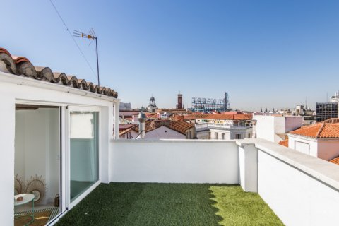 Penthouse for sale in Madrid, Spain, 2 bedrooms, 71.00m2, No. 2048 – photo 27
