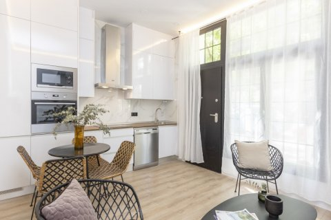 Apartment for sale in Madrid, Spain, 1 bedroom, 50.00m2, No. 2723 – photo 14