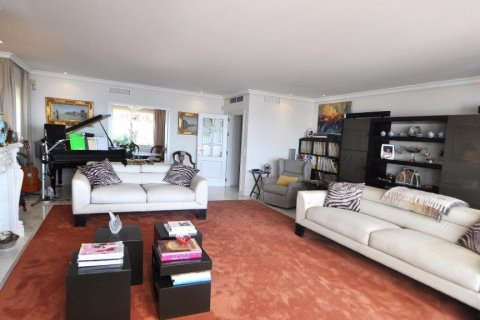 Penthouse for sale in Torremolinos, Malaga, Spain, 3 bedrooms, 331.00m2, No. 2459 – photo 5