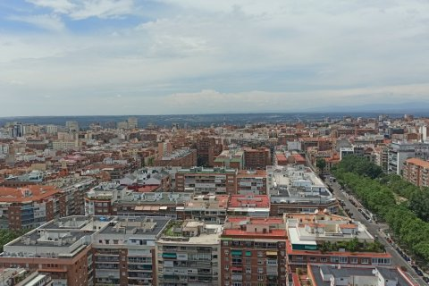 Apartment for rent in Madrid, Spain, 1 bedroom, 52.00m2, No. 2135 – photo 12