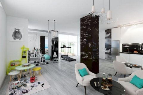 Apartment for sale in Calpe, Alicante, Spain, 3 bedrooms, 105m2, No. 6148 – photo 6