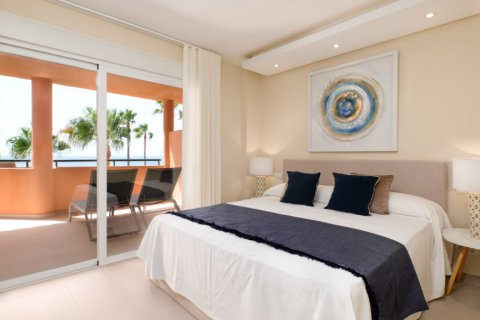Penthouse for sale in Estepona, Malaga, Spain, 3 bedrooms, 125.00m2, No. 2225 – photo 14