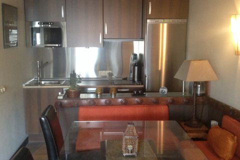 Apartment for rent in Madrid, Spain, 45.00m2, No. 1478 – photo 2