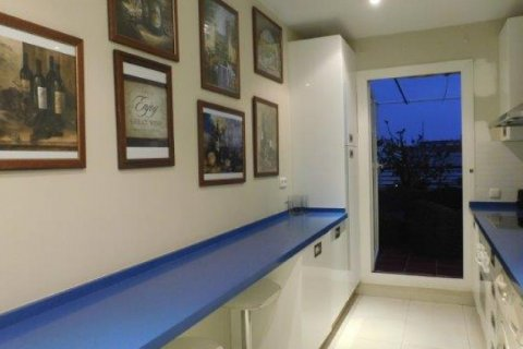 Penthouse for rent in Marbella, Malaga, Spain, 2 bedrooms, 150.00m2, No. 1581 – photo 12