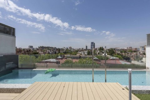 Penthouse for sale in Madrid, Spain, 4 bedrooms, 437.00m2, No. 1528 – photo 2