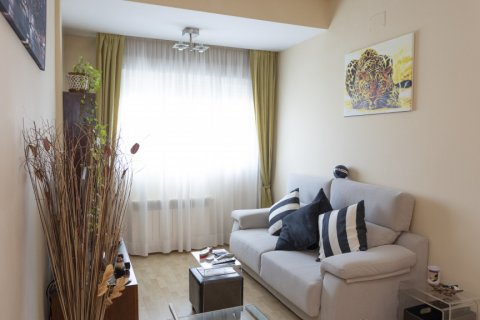Apartment for sale in Madrid, Spain, 1 bedroom, 46.00m2, No. 2604 – photo 4