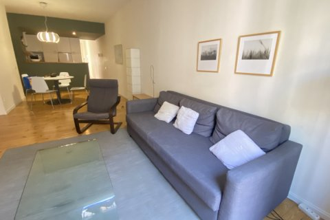 Apartment for rent in Madrid, Spain, 2 bedrooms, 100.00m2, No. 1605 – photo 5