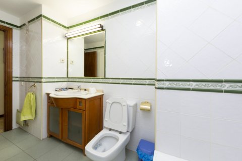 Apartment for sale in Madrid, Spain, 4 bedrooms, 206.00m2, No. 2284 – photo 23