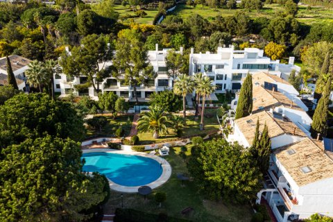 Apartment for rent in Marbella, Malaga, Spain, 2 bedrooms, 117.00m2, No. 2611 – photo 18