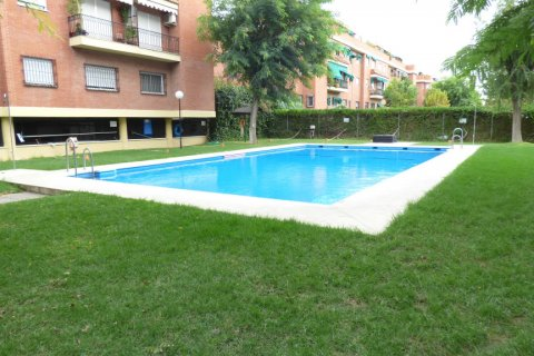 Apartment for sale in Sevilla, Seville, Spain, 3 bedrooms, 109.00m2, No. 2296 – photo 7
