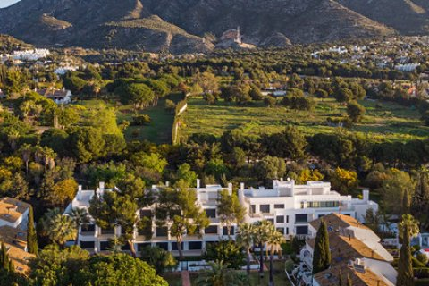 Apartment for rent in Marbella, Malaga, Spain, 2 bedrooms, 117.00m2, No. 2611 – photo 22