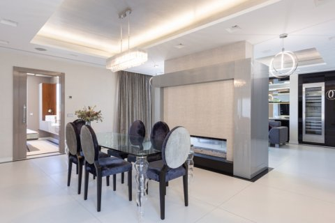 Penthouse for rent in Madrid, Spain, 4 bedrooms, 270.00m2, No. 1492 – photo 6