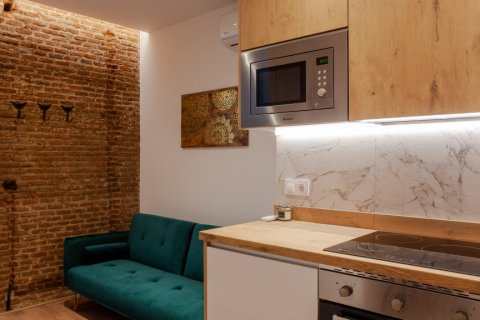 Apartment for sale in Madrid, Spain, 2 bedrooms, 50.00m2, No. 2155 – photo 11