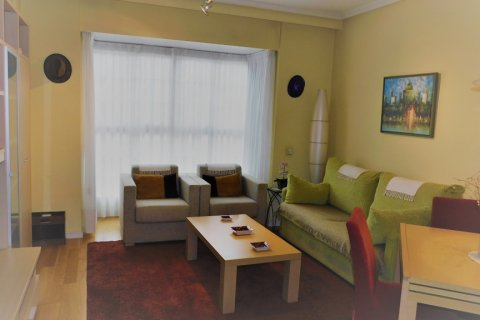 Apartment for rent in Madrid, Spain, 2 bedrooms, 91.00m2, No. 1514 – photo 1