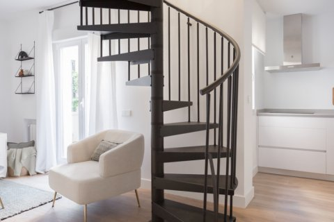 Duplex for sale in Madrid, Spain, 2 bedrooms, 68.00m2, No. 2334 – photo 7