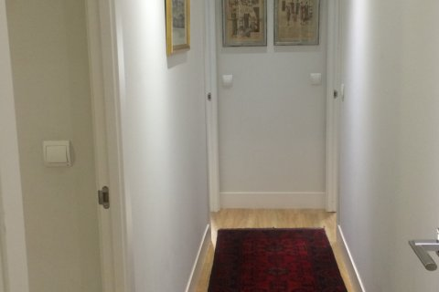 Apartment for rent in Madrid, Spain, 3 bedrooms, 130.00m2, No. 1488 – photo 1