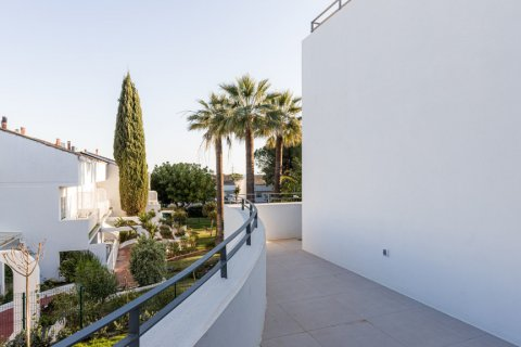 Apartment for rent in Marbella, Malaga, Spain, 2 bedrooms, 117.00m2, No. 2611 – photo 8