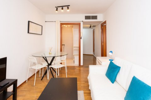 Apartment for sale in Madrid, Spain, 1 bedroom, 50.00m2, No. 2452 – photo 7