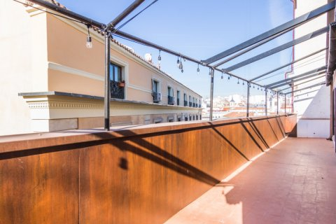 Penthouse for sale in Madrid, Spain, 3 bedrooms, 171.00m2, No. 2449 – photo 22