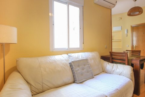 Apartment for sale in Madrid, Spain, 1 bedroom, 47.00m2, No. 2529 – photo 6