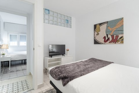 Apartment for sale in Malaga, Spain, 4 bedrooms, 113.00m2, No. 2321 – photo 18