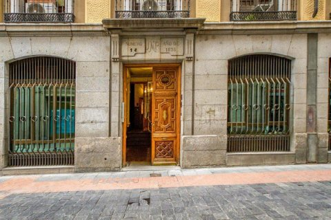 Apartment for sale in Madrid, Spain, 1 bedroom, 53.00m2, No. 2485 – photo 2